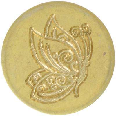 Large Decorative Sealing Coin .98