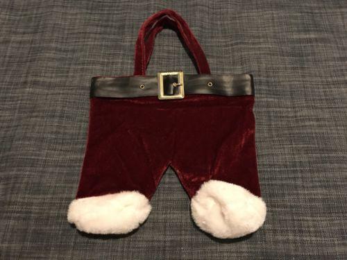 Lot of 6 Large and medium Christmas Christmas/Holiday bags