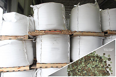 BULK Super sacs of 20-10-10 Fertilizer / Iron Blend