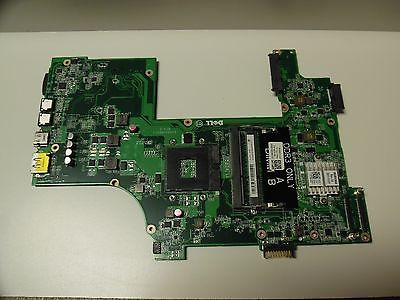 Dell Vostro 3750 Series INTEL Laptop Motherboard DP/N 89X88 (D10-21)