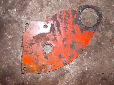 Allis Chalmers C Tractor AC engine motor mounting plate