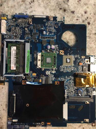 A+ Acer Aspire 5100 15.4