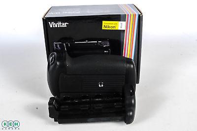 Vivitar Vertical Grip/Battery Holder (D7100)