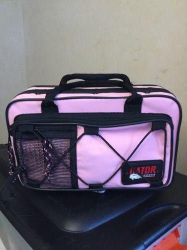Pink Gator Clarinet Case Light Use
