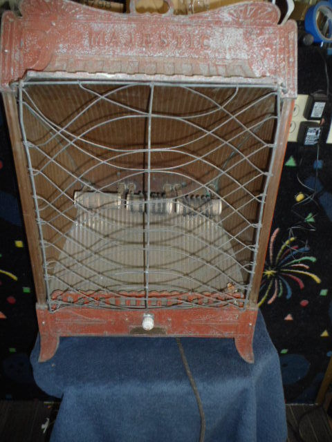 Vintage Electric Heaters For Sale Classifieds