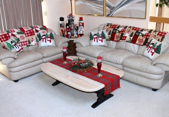 Beautiful Designer Coffee Table by Mandy