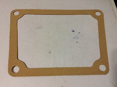 60581D - A New Gasket For A Farmall A, B, C, Super A, Super C, 100, 130 Tractors