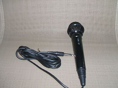 Microphone, Low Impedance with Switch. New In Factory Box.