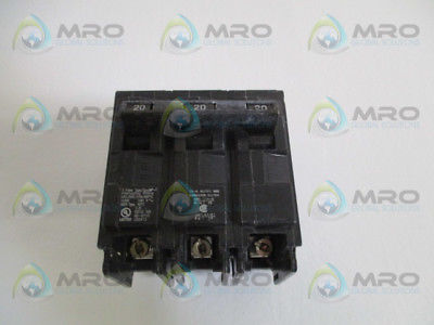MURRAY MP320 CIRCUIT BREAKER 20A (AS PICTURED) *NEW NO BOX*