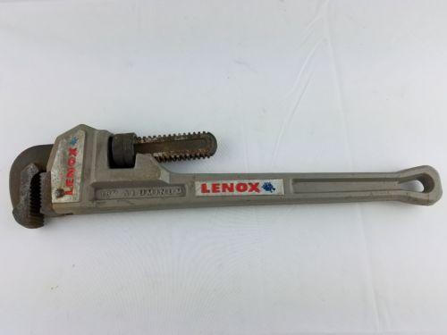 Lenox Industries 23823 Aluminum 18