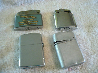 junk drawer lot of miscelleous lighters lot #78