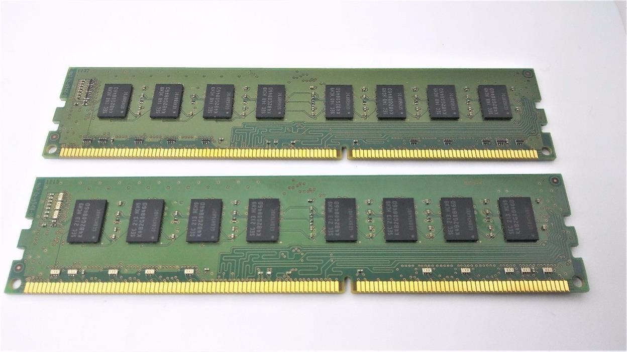 8GB KIT MEMORY FOR Dell Vostro 470 Mini Tower