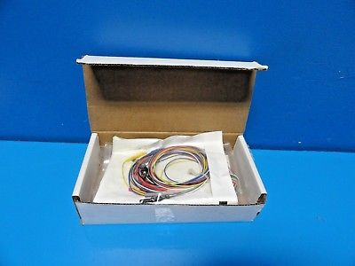 3 x Rhythmlink Webbed EEG Electrodes, Flat Disk Silver (2) & Cup Disk (1) ~13973
