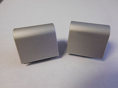 HP Pavilion DV5-2043CL DV5-2000 Series Left and Right Hinge Covers (R42-03)