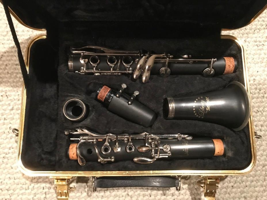 Selmer Liberty Clarinet