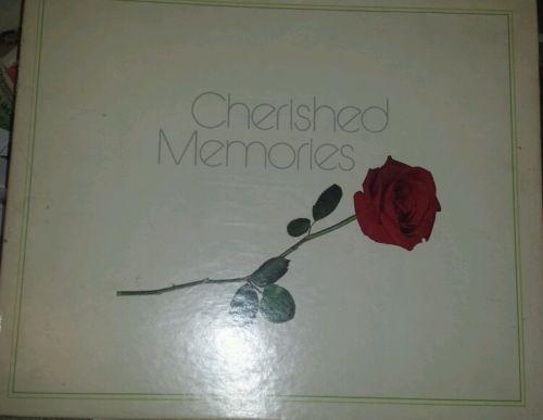 Vintage Holson Leather Wedding Binder Set/Album. Opened/never used - see descrip