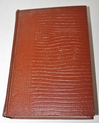 Works of Rudyard Kipling Soldiers Three Vol VII -  HARDCOVER BOOK