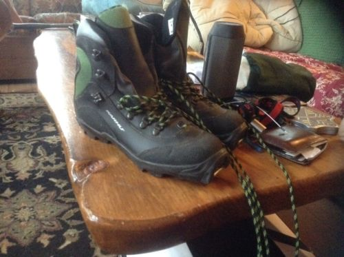 Karhu Borealis X-Adventure Cross Country Boots 7