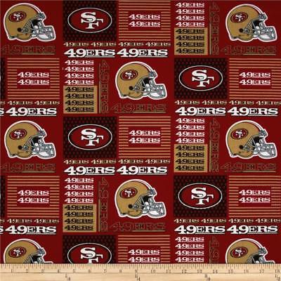 NFLSan Francisco 49ers:sq 100% cotton, Welding, Biker,Pipe-fitter,4 panel hat