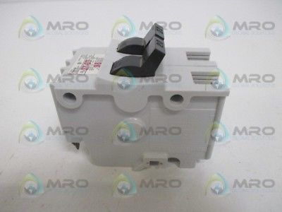 FEDERAL PIONEER NA220 CIRCUIT BREAKER 2P 20A *NEW NO BOX*