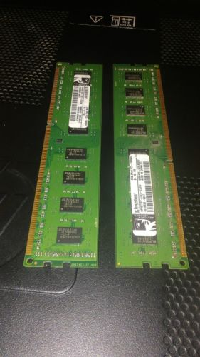 Kingston 2gb DDR3 RAM Memory (hp497157-co1-eldw)