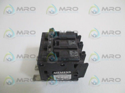 SIEMENS B320 CIRCUIT BREAKER 20A *NEW NO BOX*