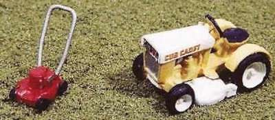JL Innovative Lawnmower Set #452 835846004529