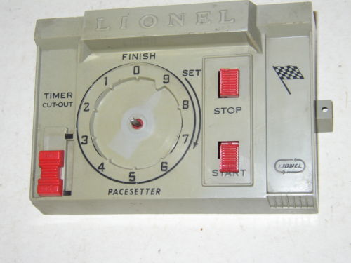 Slot Car Timer For Sale Classifieds