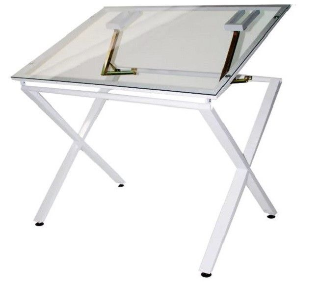 Professional Drafting Table Adjustable Architectural Mechanical Architect