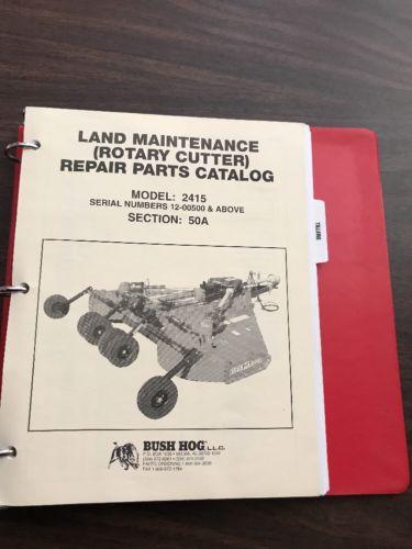 Rotary Bush Hog - For Sale Classifieds