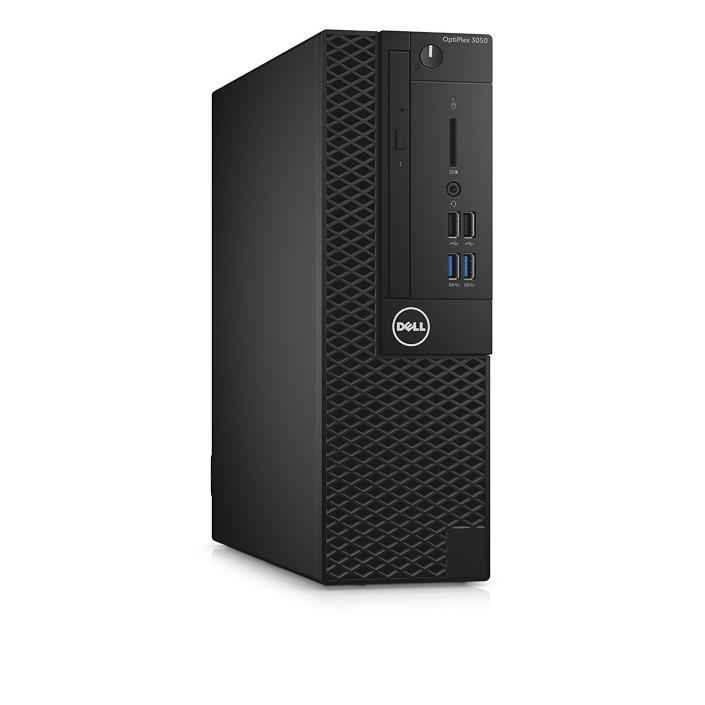 Dell OptiPlex 3050 SFF / Core i5-6500 / 8GB / 500GB / Win 10 Pro