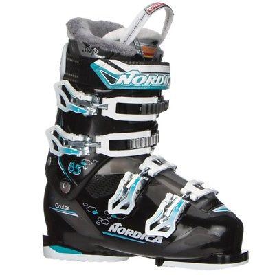 Nordica Cruise 85 W Womens Ski Boots 2018
