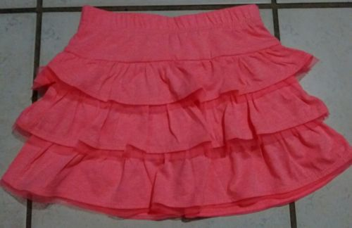 Baby Girl Toddler Pink Skirt size 5T