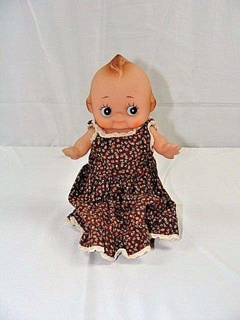 Kewpie Doll, 7 1/2