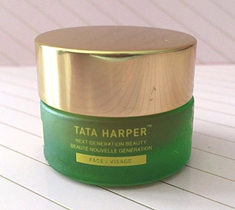 Tata Harper Resurfacing Mask Deluxe Sample Exfoliating Face Mask