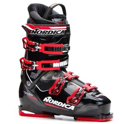 Nordica Cruise 110 Ski Boots 2018