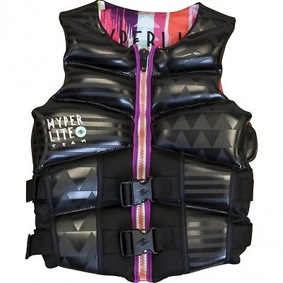 Hyperlite Womens Team USCG Approved X-Small