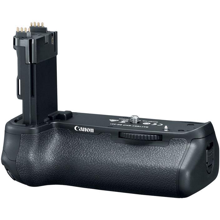 Canon BG-E21 Battery Grip for EOS 6D Mark II Camera