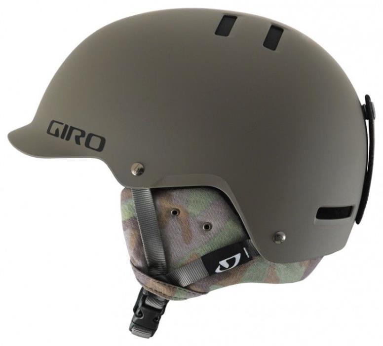 Giro Surface-S Snow Helmet, Size M