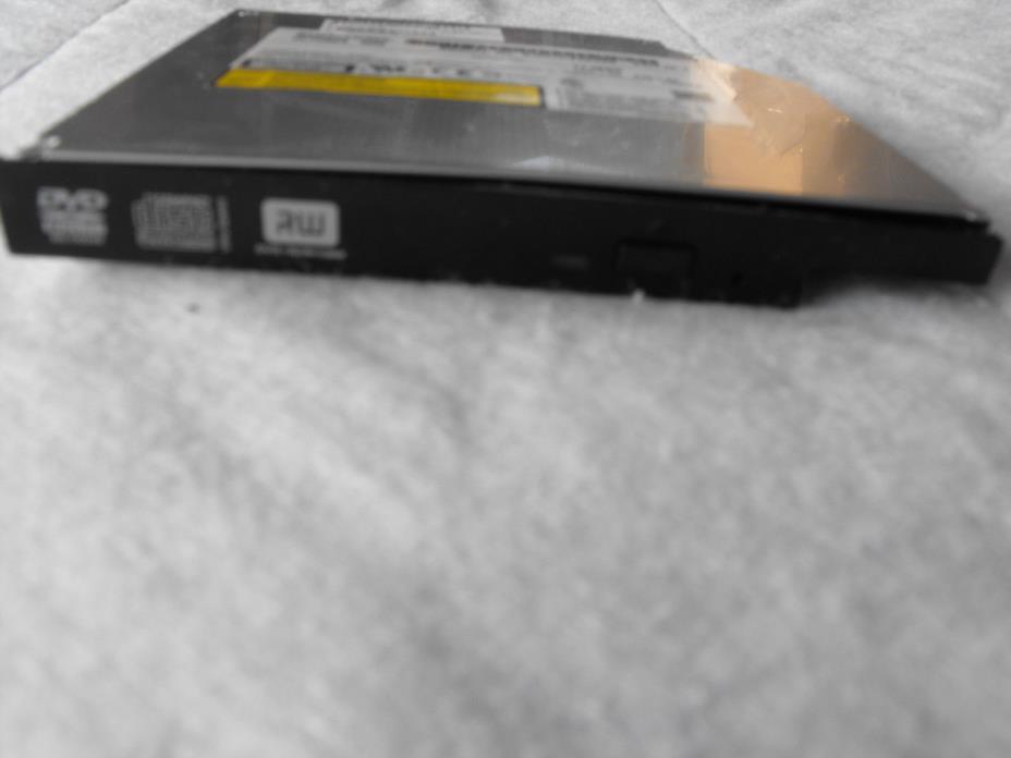 Panasonic UJ890 8x DVD RW  Laptop SATA  Disc Drive