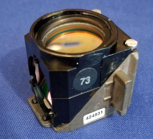 Zeiss 489073-0000-000 FL Filter Set 73 HE CFP/YFP shift free