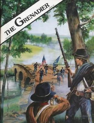 30 The Grenadier (Tibbets) New The Grenadier GDW