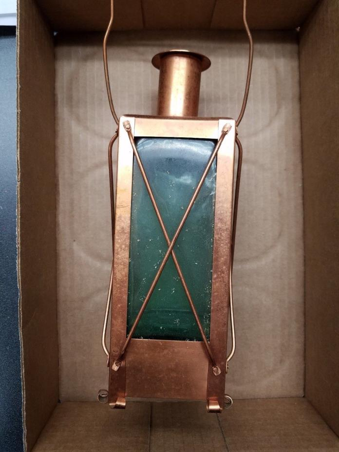 Vintage Swiss Harmony Inc. Whiskey Decanter Bottle Music Box