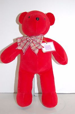 North American Bear Co. VIB Baby Bare Bear--in great condition!