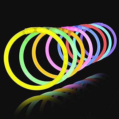 Glow Sticks 200 8