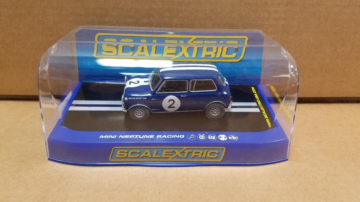 SCALEXTRIC C3405 MINI NEPTUNE RACING # 2