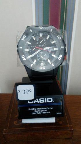 Casio Module No. 5374 5392 Watch