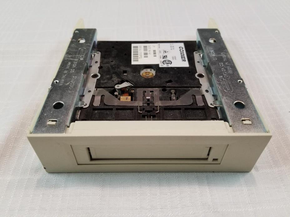 Conner 51250N 11250N Tape Backup Drive in Working Condition!