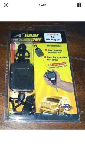 Chrome Gear Keeper RT2-4712 28
