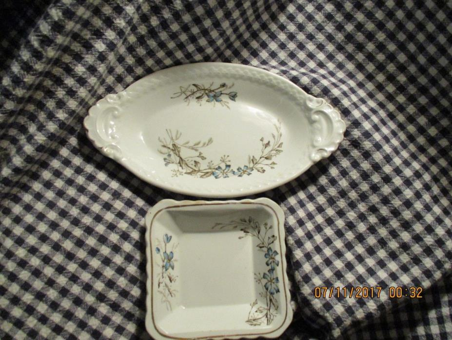 Wedgewood  & Co. -